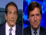 Tucker Carlson: Fox News Viewers Loved Char 00006000 Les Krauthammer