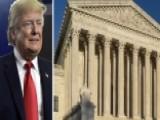 Trump Calls Supreme Court Decision 'a Tremendous Victory'