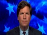 Tucker: Campaign Against ICE Is Campaign For Open Borders