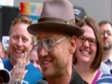 TobyMac Fuses Christian Themes With Hip-hop Beat