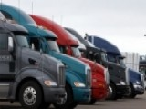 Trucking Companies Make Major Efforts To Recruit New Drivers