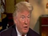 Trump: SCOTUS Pick Will Move Quickly If I Pick Right Person