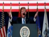 Trump Puts NATO Allies On Notice On Defense Spending