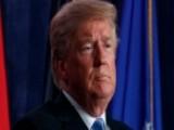 Trump Wraps Up Interview Process For SCOTUS Nominee