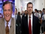 Turley On Strzok Subpoena, Mueller Probe Developments