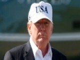 Trump Close To Final Decision On Supreme Court Pick
