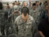 The War In Afghanistan: America's Never-ending War