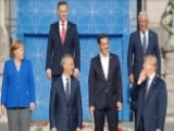 Trump Stands Up For American Interests At NATO Summit