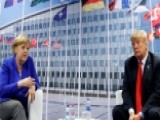 Trump Blasts Germany For Buying From Russia