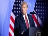Trump: Putin's Not My Enemy, He's A Competitor