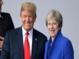 Trump Slams Theresa May's Brexit Plan