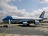 Trump Reportedly Wants Air Force One To Be More Patriotic