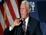 Tariff Fallout Prompts Pence To Mend Fences In The Midwest