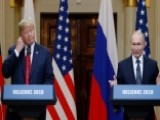 Trump, Putin Deny Collusion Between Trump Campaign, Russia