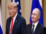 Trump Sees No Reason Why Russia Would Interfere In Election