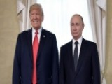 Trump-Putin Summit Gets Rave Reviews In Russian Media