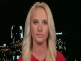 Tomi Lahren Slams Selective Outrage From The Left On Russia