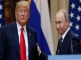 Thiessen: Trump Not First President To Be Fooled By Putin