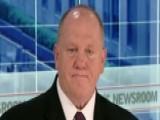 Tom Homan: ICE Doesn't Need An Overhaul