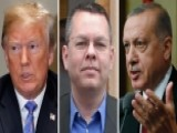 Trump Calls For Turkey To Release American Pastor