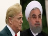 Trump, Iranian President Rouhani Launch Into War Of Words