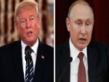 Trump: Russia Wants Democrats To Win Midterm Elections
