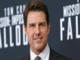 Tom Cruise Takes Aim At Box Office's Top Spot