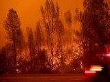 Two Firefighters Killed Fighting Carr Wildfire In California
