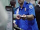 TSA Reportedly Tracking Regular Americans At Airports