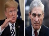 Trump, Legal Team Expected To Decline Mueller Interview