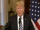Trump Applies 'good Cop, Bad Cop' Routine To Iran