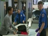 TSA Looks To End Screening At Sma 00000083 Ll Airports