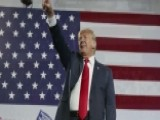 Trump Predicts 'red Wave' In November