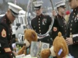 Toys For Tots Facing Delivery Hurdle After Amtrak Withdraws
