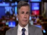 Tom Fitton: DOJ's Handling Of Steele Was 'corrupt Mess'