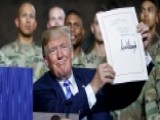 Trump Signs $716 Billion National Defense Authorization Act