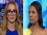Timpf: Trump Is Doing Attention-seeking Omarosa A Huge Favor