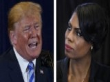 Trump And Omarosa Exchange Barbs Over Bombshell Book
