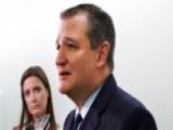 Ted Cruz In A Tight Race For Texas Senate Seat