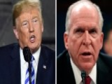 Trump Punishes Brennan