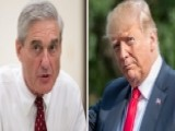 Trump Expresses Increasing Frustration With Mueller Probe