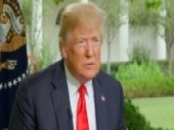 Trump On Why He Pushed To Deport Ex-Nazi Guard