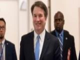 Thune: Democrats Desperate To Derail Kavanaugh Nomination