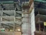 Two Killed In Scaffolding Collapse In Florida