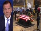 Tom Ridge Remembers Senator John McCain