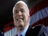 The Foreign Policy Legacy Of Sen. John McCain