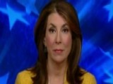 Tammy Bruce: NBC Taking A Page Out Of Weinstein's Book
