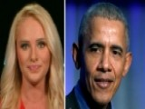 Tomi Lahren Reacts After Obama Slams GOP In Campaign Speech