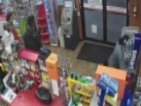 Teens Rob Store While Clerk Collapses With Medical Emergency