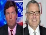 Tucker: Left Sees Racism Everywhere, Just Ask Jeff Toobin